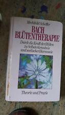 Bachblütentherapie, Mechthild Scheffer, ISBN 19103 1