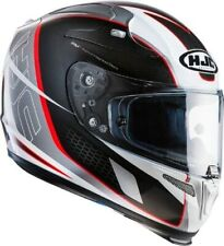 HJC R-Pha 10 plus Cage mc1 motocicleta Casco Helmet casco talla XXL