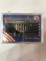 1992 Decision RARE Presidential President Election Edition Trading Cards