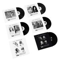 Complete BBC Sessions [LP] by Led Zeppelin, 180 Gram Vinyl, 5 Discs, Box Set