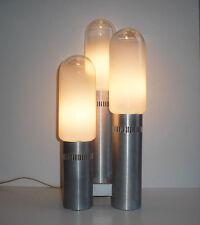 Lampe Gélule     des Années 60's - 70's  Carlo Nason Mazzega Murano