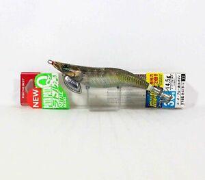 Yo Zuri Egi Pata Pata Q Rattle Squid Jig Lure Sinking Size 3.0 A1724-SBAJ (9798)