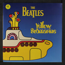 BEATLES: Yellow Submarine Soundtrack LP Sealed Rock & Pop