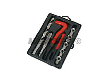 M12 X 1.25 Thread Restore Tool Set Thread Repair Size 12mm x 1.25 Heli-Coil 2746