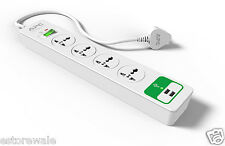 APC Surge Protector| Spike Burstor | 2 USB Port | P4U2-IN | One year warranty