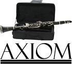 Axiom Student Clarinet - Great School Clarinet for Beginner