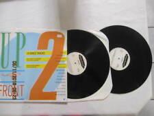 "UP FRONT DOUBLE VINYL LP RECORD 12"""