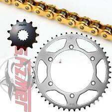 SunStar 520 MXR1 Chain 13-49 T Sprocket Kit 43-3106 for Kawasaki