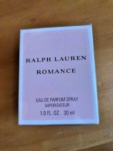 Ralph Lauren Romance 30mls in original packing