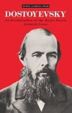 Dostoevsky : An Examination of the Major Novels, Paperback by Peace, Richard,.