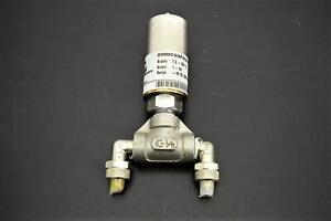 Gems Series 2000 Pressure Transducer 2000CG3F002A10A Warranty