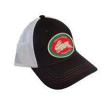 South Sydney Rabbitohs NRL Retro Heritage Trucker Cap! BNWT's! 80's/90's Logo!