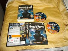 Hardy Boys: The Hidden Theft (PC, 2008)