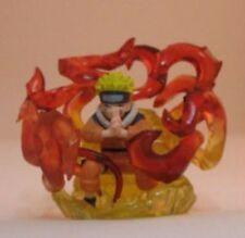 Bandai Naruto Real Shippuden Ninja Collection Gashapon Figure Part 1 Naruto MINT