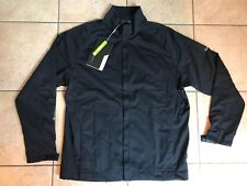 4dc1ad3b96b7 NIKE GOLF Sphere Pro Jacket-Black-Large-NWT