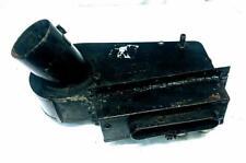 Complete MGA 1500 1600 MKII Heater Box w Core WO Fan Smiths England Model F275