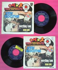 LP 45 7'' Ken Boothe Everything I Own Drum Song 1974 Italy Philips No CD Mc DVD