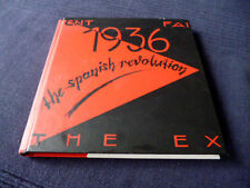 "2x 3""CD The EX 1936 The Spanish Revolution Noise Dutch Punk 