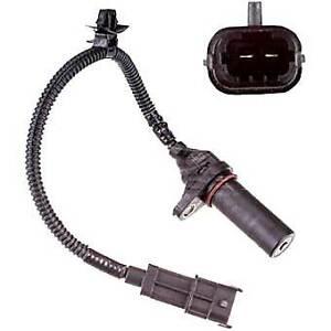 Fuelmiser Crankshaft Sensor CSCA399 fits Hyundai i20 1.4 (PB,PBT), 1.6 (PB,PBT)