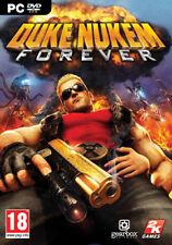 Duke Nukem Forever PC          - totalmente in italiano