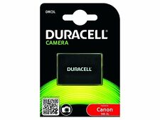 Duracell Canon NB-3L Battery compatible with ixus 700 750 PowerShot SD10 SD20