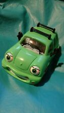 Chevron Wendy Wagon toy car (retired) 1996
