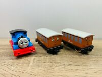 My First Thomas Annie & Clarabel the Tank Engine & Friends Golden Bear Trains