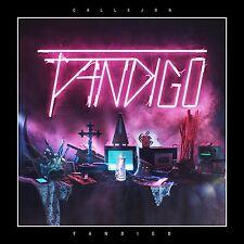 CALLEJON - FANDIGO (LIMITED DELUXE)   CD NEU