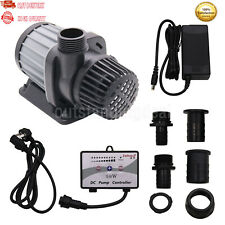 Jecod/Jebao DCT-4000 Submersible Controller Water Pump For Reef Tank Skimmer os1