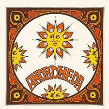 Andromeda - Andromeda (NEW 2CD)