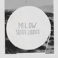 Silver Linings von Milow (2014) CD Neuware