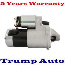 Brand New Starter Motor fit Nissan GU Y61 Patrol engine TB45E 4.5L Petrol 97-02