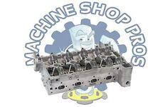Chevy 2.2 Ecotec Cylinder Head DOHC Valves & Spring Colbalt Cavalier Malibu