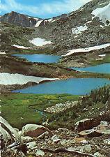 postcard USA Wyoming  Medicine Bow Peak  unposted