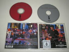 DASHBOARD CONFESSIONAL/MTV Unplugged 2.0 (Vagrant / 493 892-2) 2xCD ALBUM