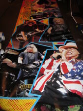Guns n Roses 6 Foot Long  In-Store Promo Poster