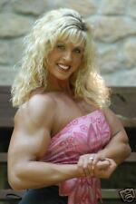 Female Bodybuilders Pedigo & Sener WPW-696 DVD or VHS
