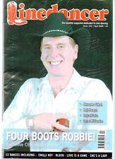 Linedancer Magazine Issue.143 - April 2008