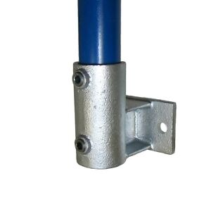 Interclamp Tube Clamp Pipe Clamp Key clamp 145 - Side Support (Horizontal Base)
