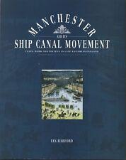 MANCHESTER & its SHIP CANAL MOVEMENT, Class, Work & Politics, Victorian England