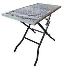 Coplay-Norstar Welding Table