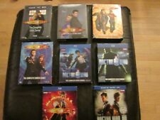 Doctor Who Series 1 -6  + The Complete Specials & The Day of The Doctor 8 Total