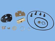 BMW 750I X5 X6 2009 UP N63 4.4L V8 MGT2556S Turbo Charger Rebuild Repair Kit