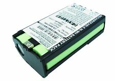 UK Battery for Sennheiser 2015FM EK1038 BA2015 BA2015G2 2.4V RoHS