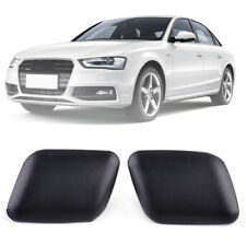1 Pair Front Bumper Headlight Washer Cover Cap fits Audi A6 C5 1998-2002