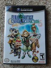 Final Fantasy: Crystal Chronicles Complete Bonus Memory Card
