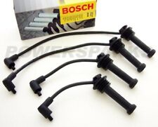 FORD Puma 1.4i 05.98-11.00 BOSCH IGNITION CABLES SPARK HT LEADS B208