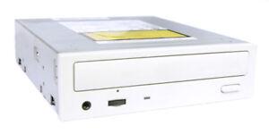 Memorex CD-R/RW Drive Twelve MAXX 1032 12x/10x/32x IDE Writer/Brenner white/weiß