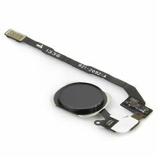 NEW Replacement Black Home Button With Flex Cable For iPhone 5S