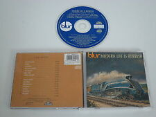 BLUR/MODERN LIFE IS RUBBISH(FOOD CD 9/PARLOPHONE 0777 7 89442 2 5) CD ALBUM